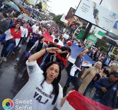 Fallece luchadora social de Ciudad del Este