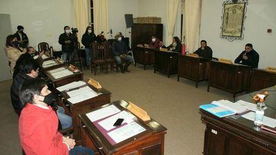 En abierta violación de normativas, concejales otorgaron tercerización de tragamonedas sin llamado a licitación