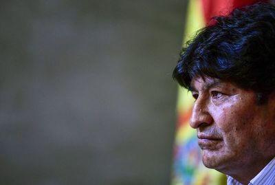 Bolivia: Partidarios de Morales marchan y anuncian paro por postergación de elecciones