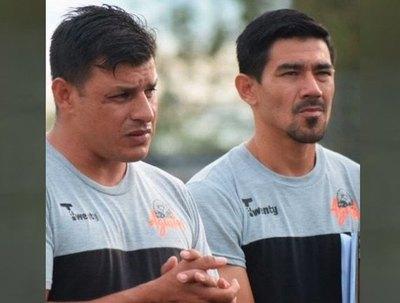 Martínez-Cano será la dupla en el Rayadito