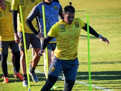 """Báez hace autocrítica: """"No tenemos ninguna excusa"""""""