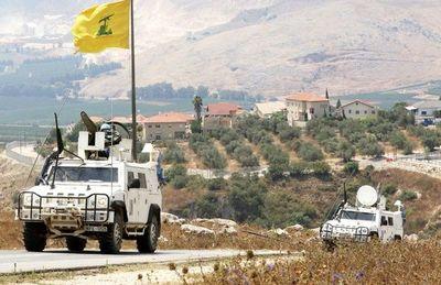 Israel refuerza frontera con Líbano ante la tensión con grupo Hizbulá