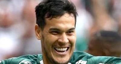 Palmeiras renovó con su capitán Gustavo Gómez