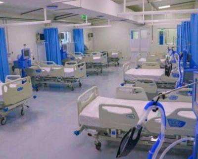 COVID en Paraguay: dos nuevas muertes y 126 nuevos casos