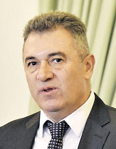 Operación Cicatriz salvaría hoy al presidente de ANDE