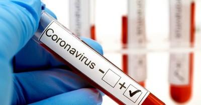 Cordillera confirma 3 nuevos casos de coronavirus