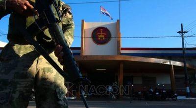 Confirman tres casos más de COVID-19 en Tacumbú y estiman que todo el pabellón dará positivo