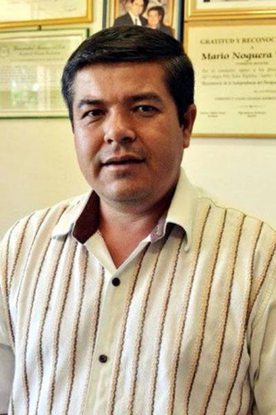 Noguera denuncia que concejal Ovelar lo amenazó de muerte en plena Junta