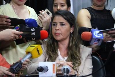 En Tacumbú siguen aguardando más casos positivos según Ministra de Justicia