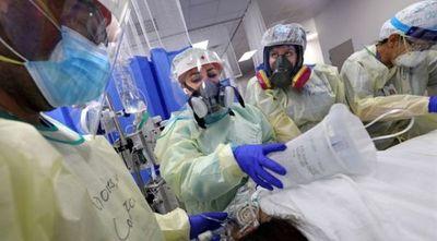 EEUU supera los 149.000 muertos por COVID-19