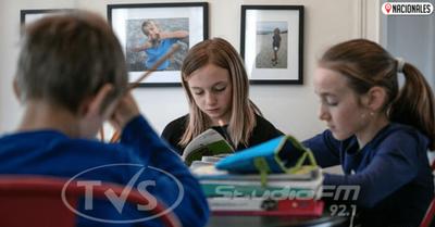 Directores piden al MEC suspender las clases a distancia por un mes