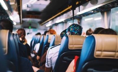 HOY / Empresas de Transporte Internacional presentarán plan de salvataje al Gobierno