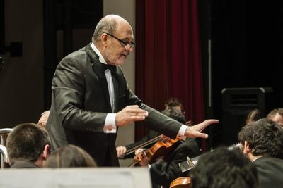 """La OSN prepara un concierto especial por el """"Día Internacional de la Amistad"""""""
