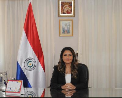 Ministra advierte que aumentarán los contagios por COVID en el Penal de Tacumbú