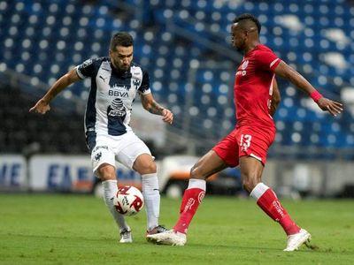 Monterrey de Celso Ortiz debuta con victoria