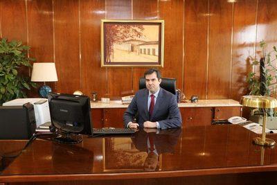 Presidente del BCP señala que topes a tarjetas es distorsivo