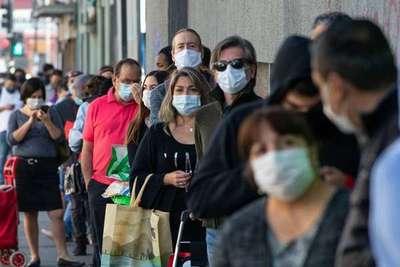 Chile registra un descenso del 29% en los contagios de coronavirus en las últimas dos semanas