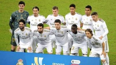 HOY / El Real Madrid, la marca más valiosa del mundo