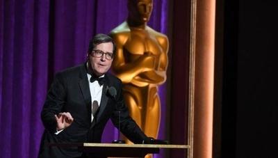 HOY / David Rubin continuará como presidente de la Academia de Hollywood