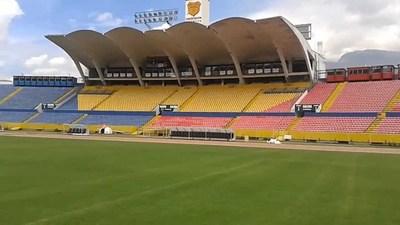 Inminente regreso del fútbol en Ecuador
