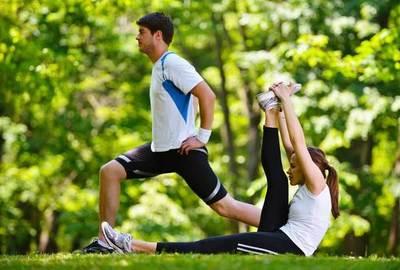 Recomiendan actividad física, buena nutrición y descansar bien para combatir estrés