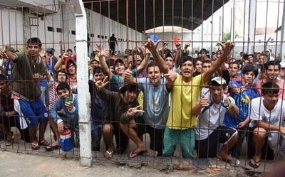 Diputados aprueban proyecto que otorga libertad condicional a presos