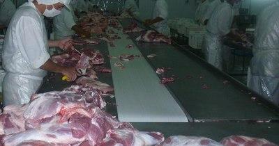 Productores de cerdo piden apoyo del Gobierno para volver a exportar