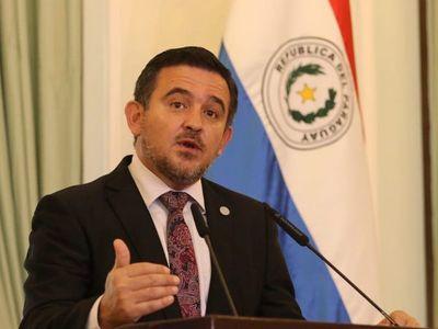 Serpaj alega que Petta miente sobre materiales de educación sexual