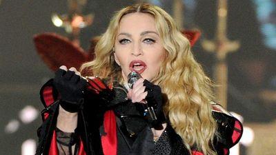 """Instagram elimina un vídeo de Madonna por """"desinformar"""" sobre el coronavirus"""