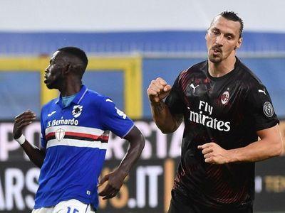 Ibrahimovic y Calhanoglu blindan la sexta posición del Milan