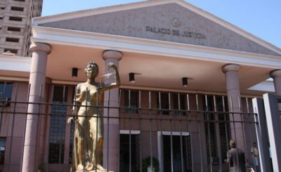 Suspenden actividades judiciales hasta el 12 de agosto en Alto Paraná
