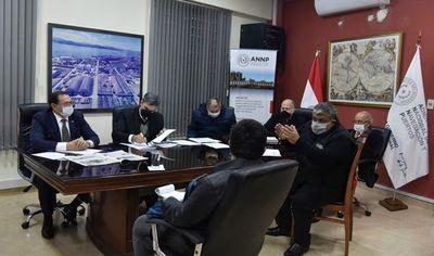 ANNP intenta defender cuestionada reubicación del puerto de Buenos Aires