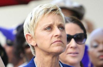 El programa de Ellen DeGeneres es investigado por acoso laboral y racismo