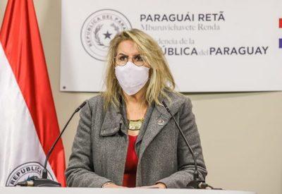 Sectores exceptuados de la restricción total en Alto Paraná por dos semanas