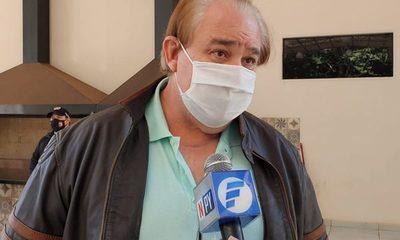 «Control estricto, sanción y dejar trabajar a la gente», pide Gobernador de Alto Paraná