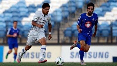 Los jugadores de Cerro que quiso Real Madrid antes de Sergio Díaz
