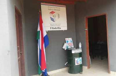 Justicia Electoral en el Chaco se prepara para las próximas elecciones