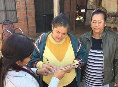 Pobladores de Mariscal Estigarribia solicitan inversión para acceso a agua potable