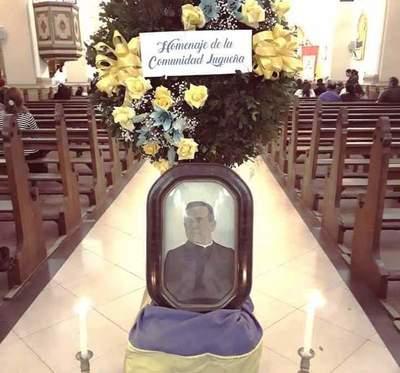 A 46 años de la muerte del recordado Pa'i García • Luque Noticias