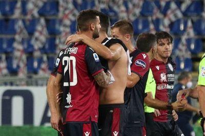 Una Juventus de resaca cae 2-0 en Cagliari