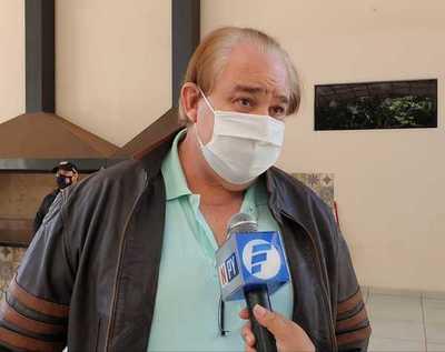 González Vaesken pidió que dejen trabajar a la gente