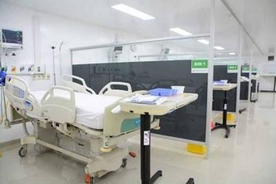 HOY / Colapso sanitario en Alto Paraná tras ocupación del 100% de las camas de terapia intensiva