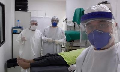 Confirman 1 fallecido y 192 casos positivos de Coronavirus