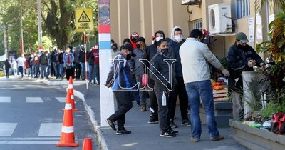 Sube a 46 el número de fallecidos por coronavirus, 29 se registraron este mes