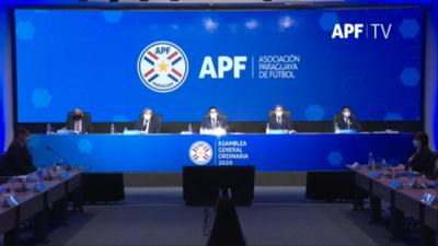 Aprueban por unanimidad el balance presentado en Asamblea de la APF
