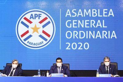 Aprueban gestión 2019 en Asamblea