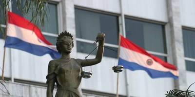 Suspenden actividades en el Poder Judicial en el Alto Paraná