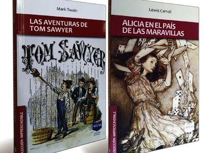 Dos novelas de la literatura universal con Última Hora