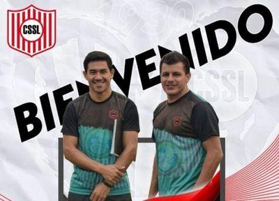 San Lorenzo oficializa nueva dupla técnica