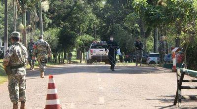 Cuarentena total en Alto Paraná: proponen